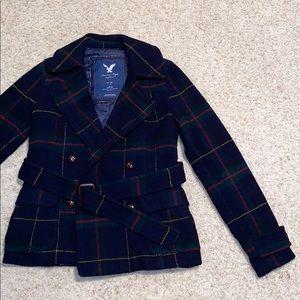 AE Wool Coat